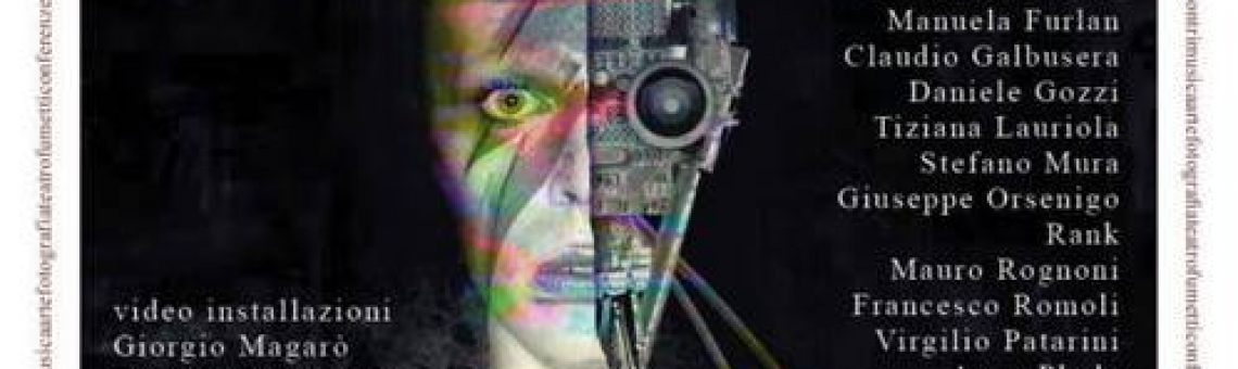 Mostra e concerto dedicati a David Bowie
