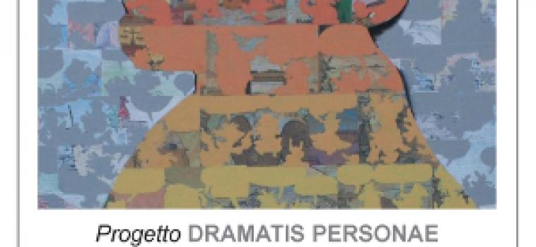 Dramatis Personae – Napoli 2016